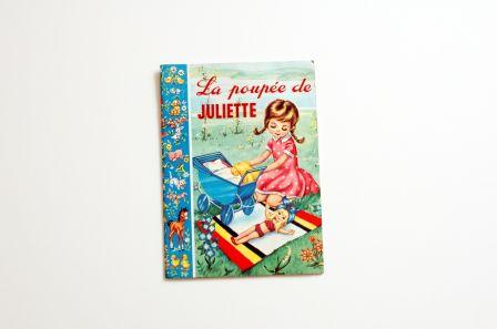 Livre enfants ancien