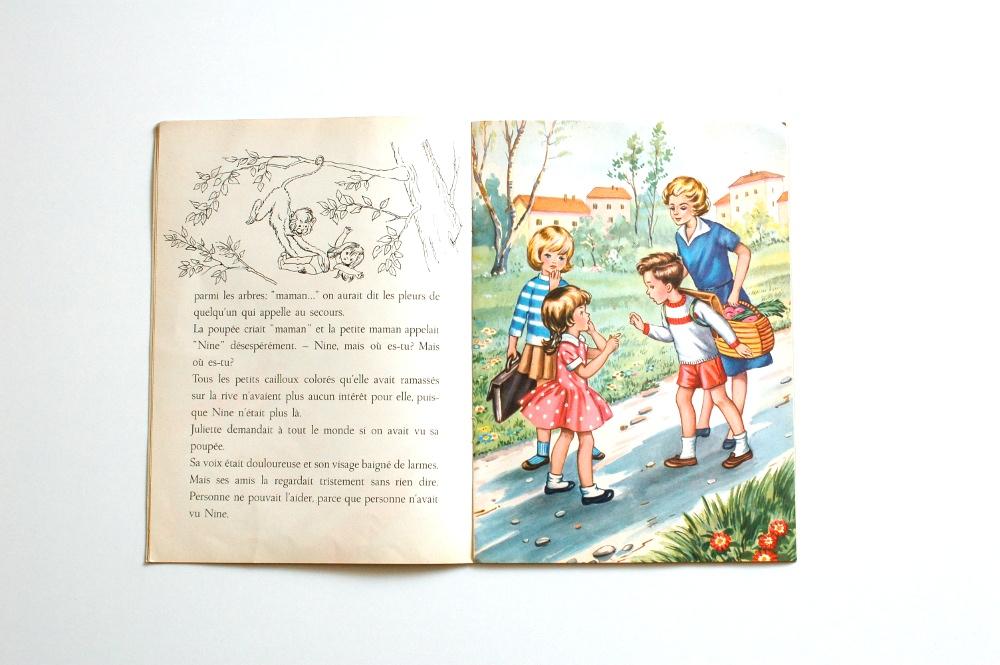 livre enfants ancien ket shop. Black Bedroom Furniture Sets. Home Design Ideas